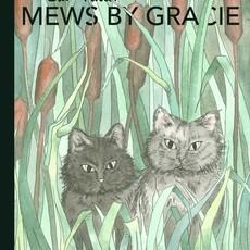 Debbie Waite Cat Tales: Mews by Gracie