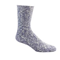 Wigwam Socks Wigwam Socks - Cypress (White/Purple)