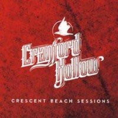 Cranford Hollow Cranford Hollow CD - Crescent Beach
