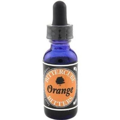Bittercube Wisconsin Bitters - Orange (1 oz.)