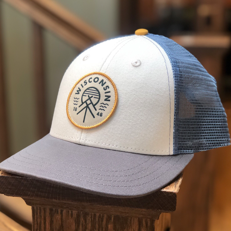 Giltee MKE Native Hat