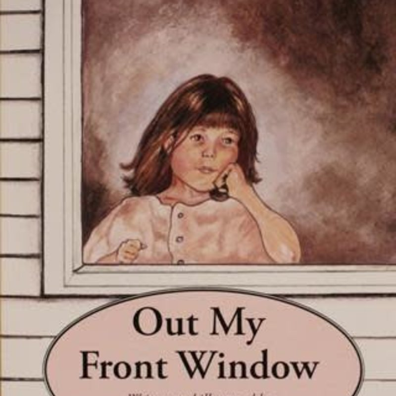 Kristi Schumacher Out My Front Window