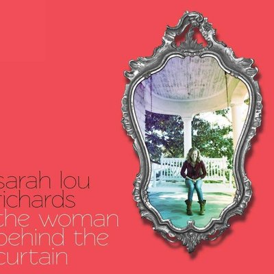 Sarah Lou Richards The Woman Behind the Curtain