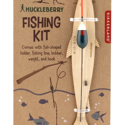 Volume One Fishing Kit