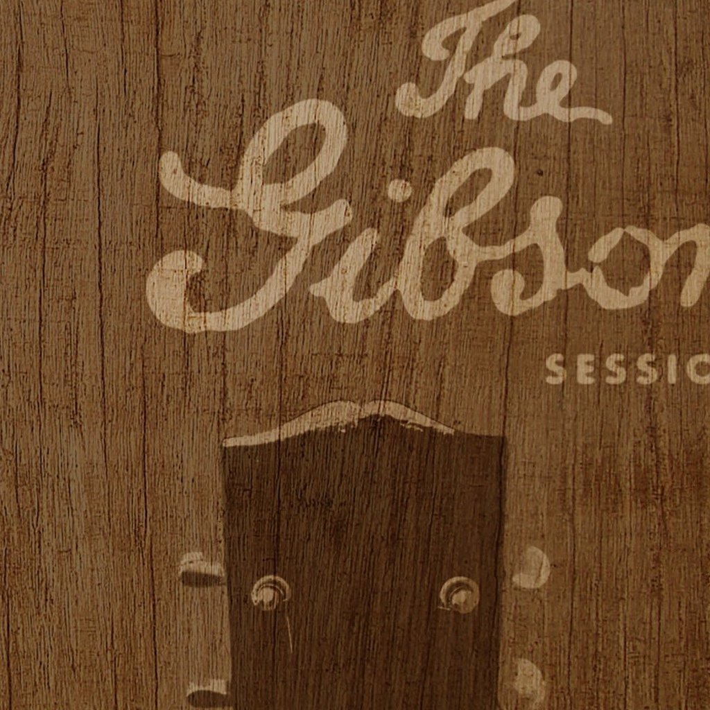 Pedals Music The Gibson Sessions