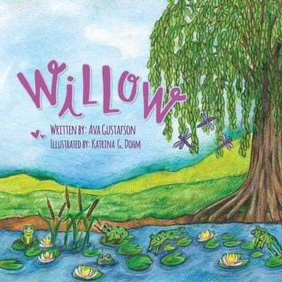 Ava Gustafson Willow