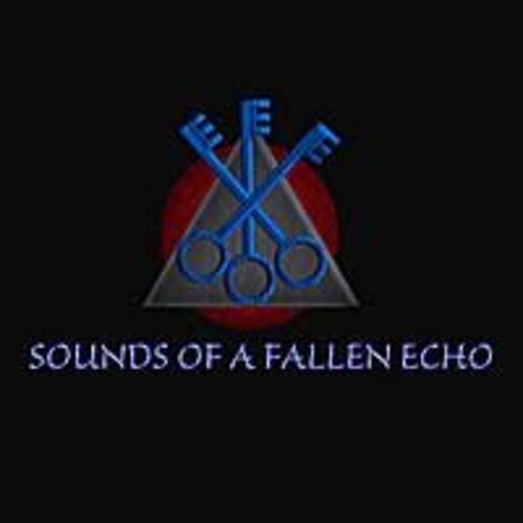 Eric Giardina Sounds of a Fallen Echo