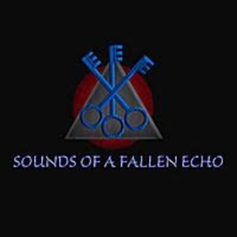 Eric Giardina Sounds of a Fallen Echo