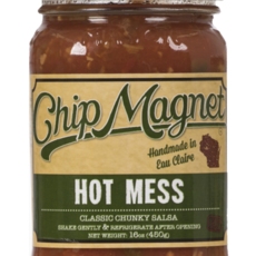 Chip Magnet Chip Magnet Salsa - Hot Mess (16 oz.)