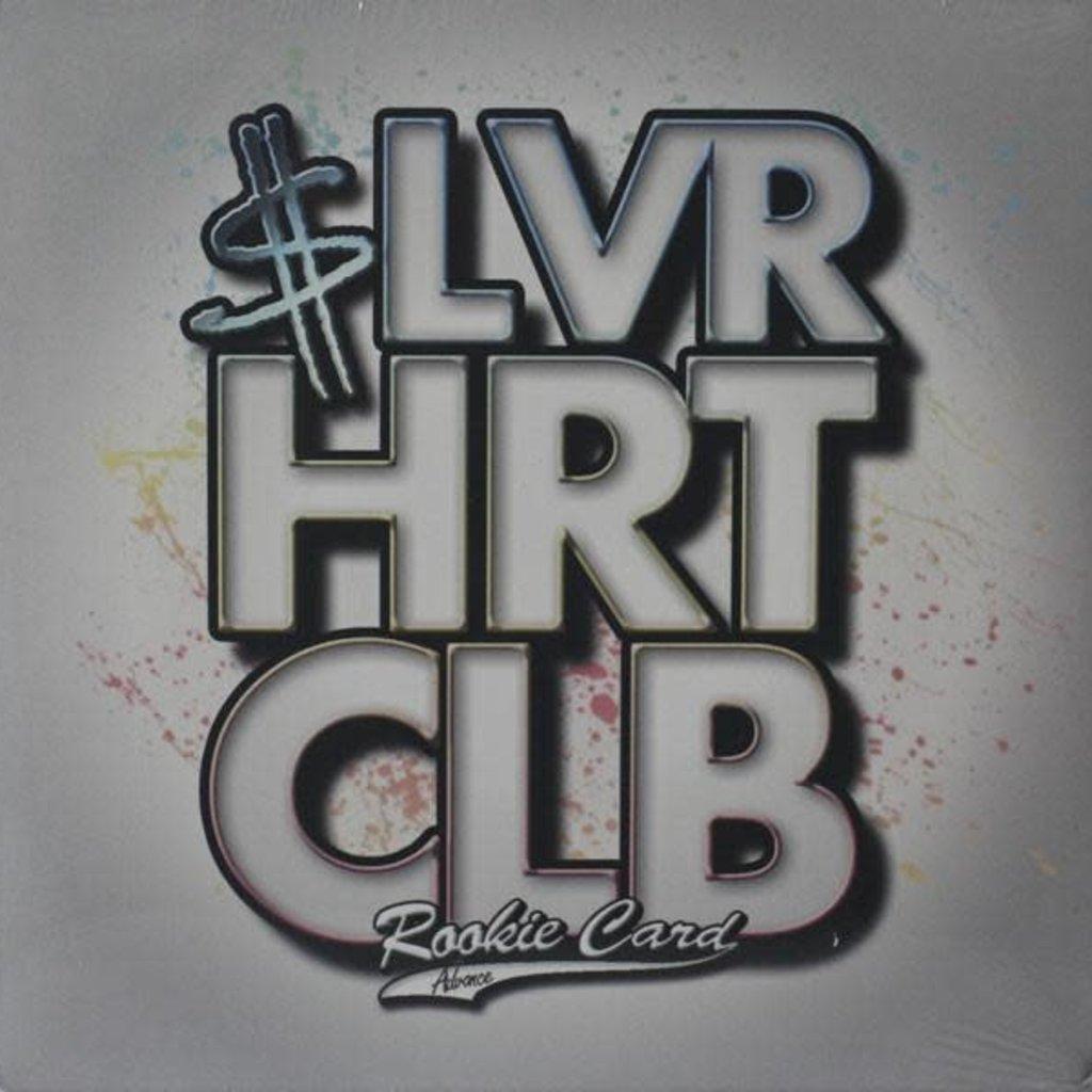 The Silver Heart Club Silver Heart Club EP