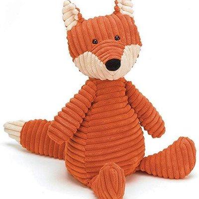 Jelly Cat Plush Animal - Fox