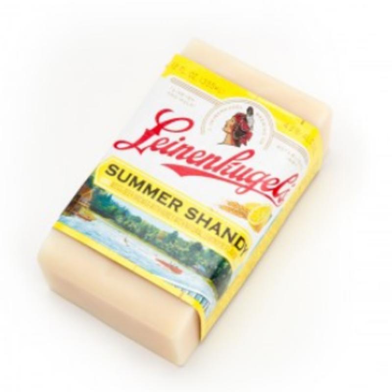 Leinenkugel's Beer Soap - Summer Shandy