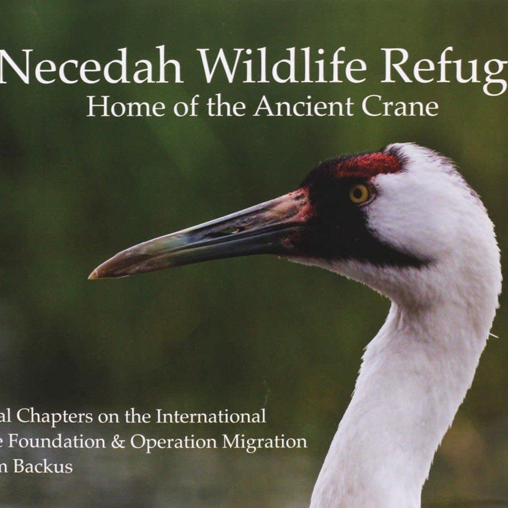 Jim Backus Necedah Wildlife Refuge