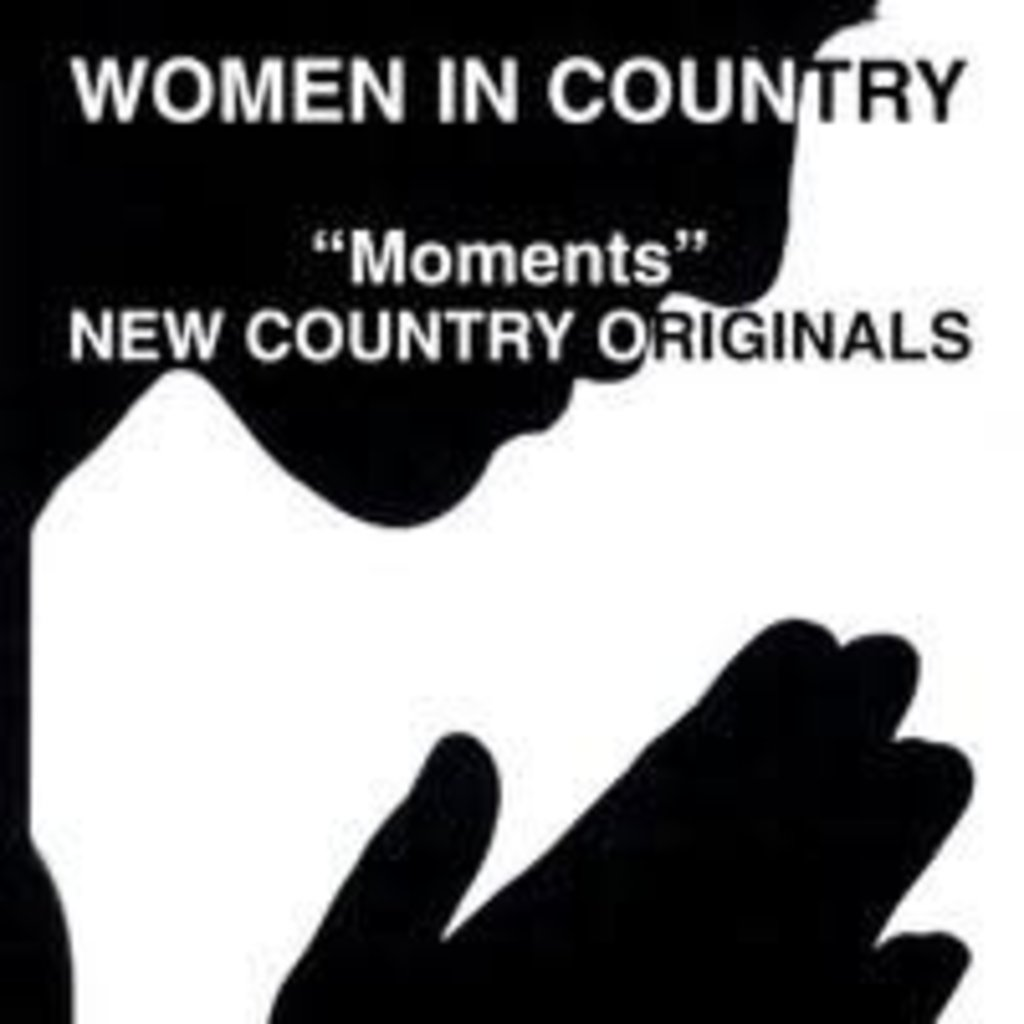 "Mel Higgins Women in Country: ""Moments"""