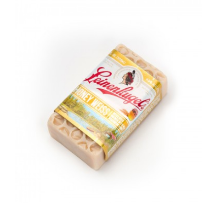 Leinenkugel's Beer Soap - Honey Weiss