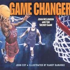 John Coy Game Changer