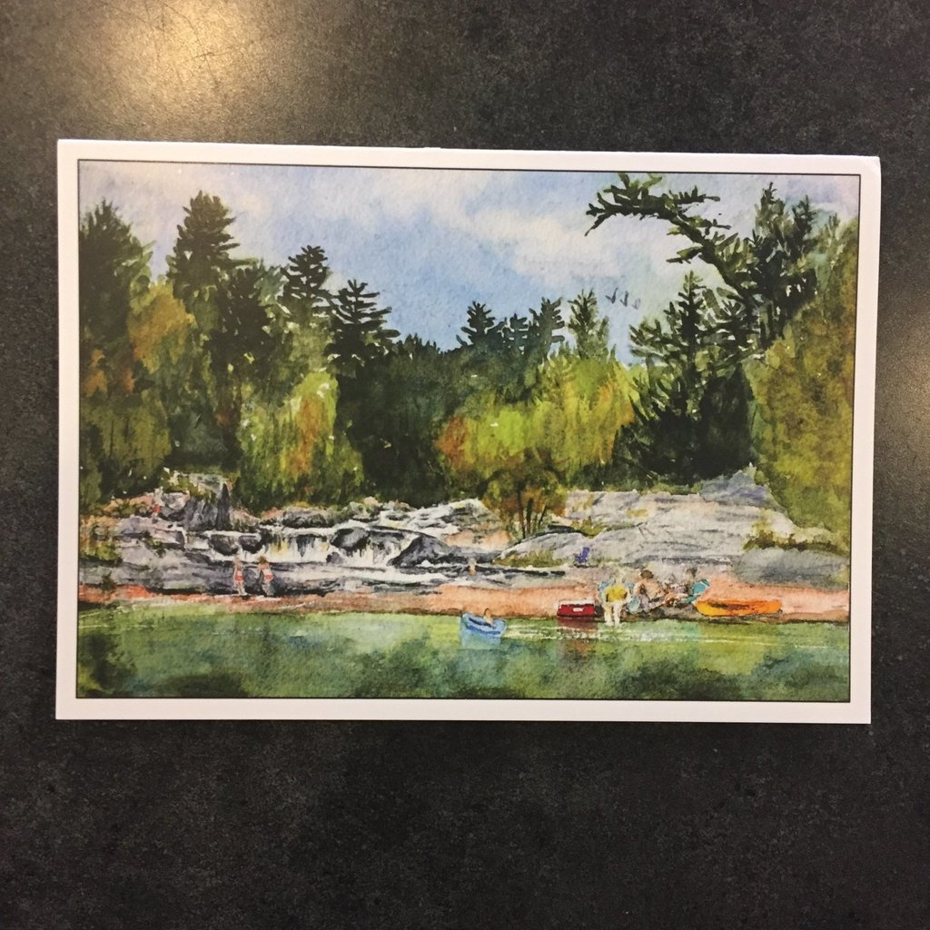 Amy Beidleman EC Landscape (assorted) Greeting Card Set