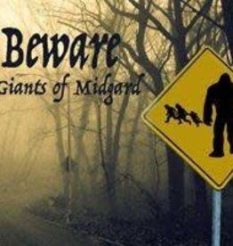 Giants of Midgard Beware