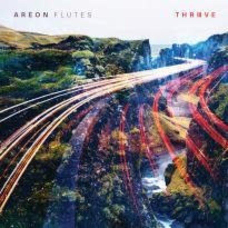 Areon Flutes Thrive