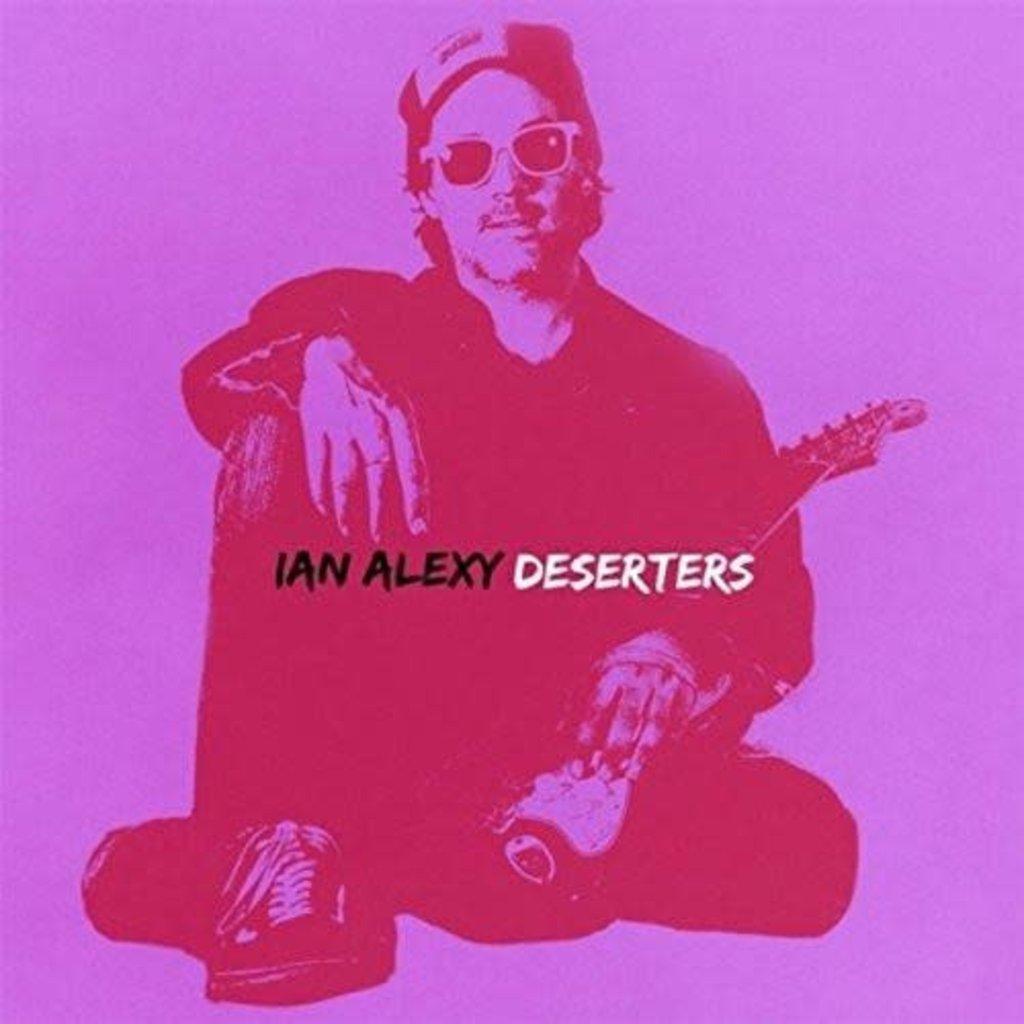 Ian Alexy Deserters