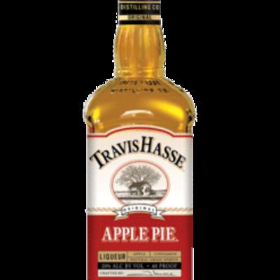 Travis Hasse Travis Hasse - Apple Pie (750 mL)