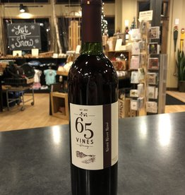 65 Vines Winery 65 Vines Wine - Kinni River ROSE'