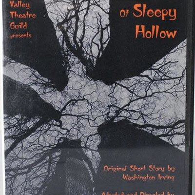 The Chippewa Valley Theatre Guild The Legend of Sleepy Hollow