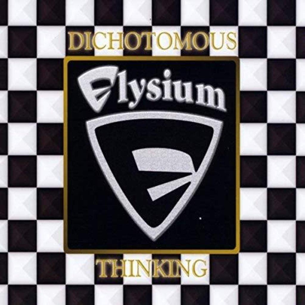 Elysium Dichotomous Thinking