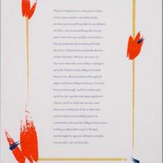 Nickolas Butler Saint Raymond's Cathedral Print