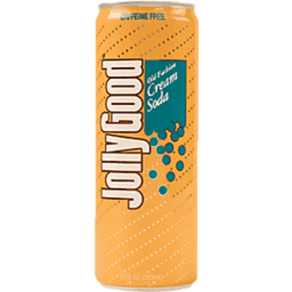Jolly Good Soda Jolly Good Soda - Cream Soda (12 oz.)