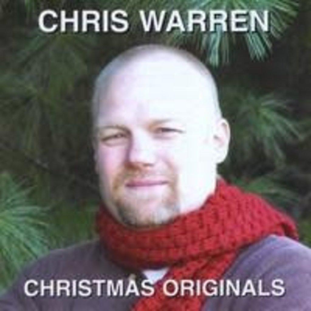Mel Higgins Chris Warren Christmas Originals