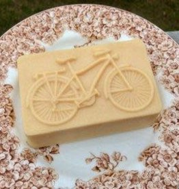 Lucy's Goat Milk Soap Lucy's Goat Milk Soap - Bike