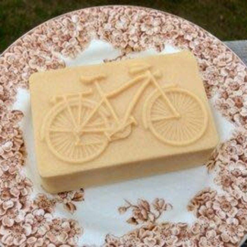 Lucy's Goat Milk Soap Lucy's Goat Milk Soap - Bike