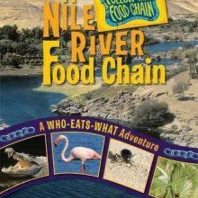 Rebecca Wojahn A Nile River Food Chain