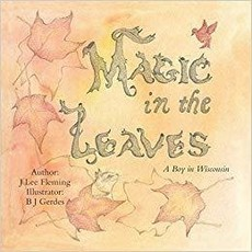 J Lee Fleming Magic in the Leaves