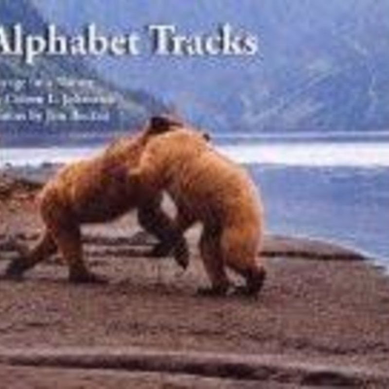 Jim Backus Alphabet Tracks