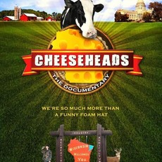 Volume One Cheeseheads: The Documentary (DVD)