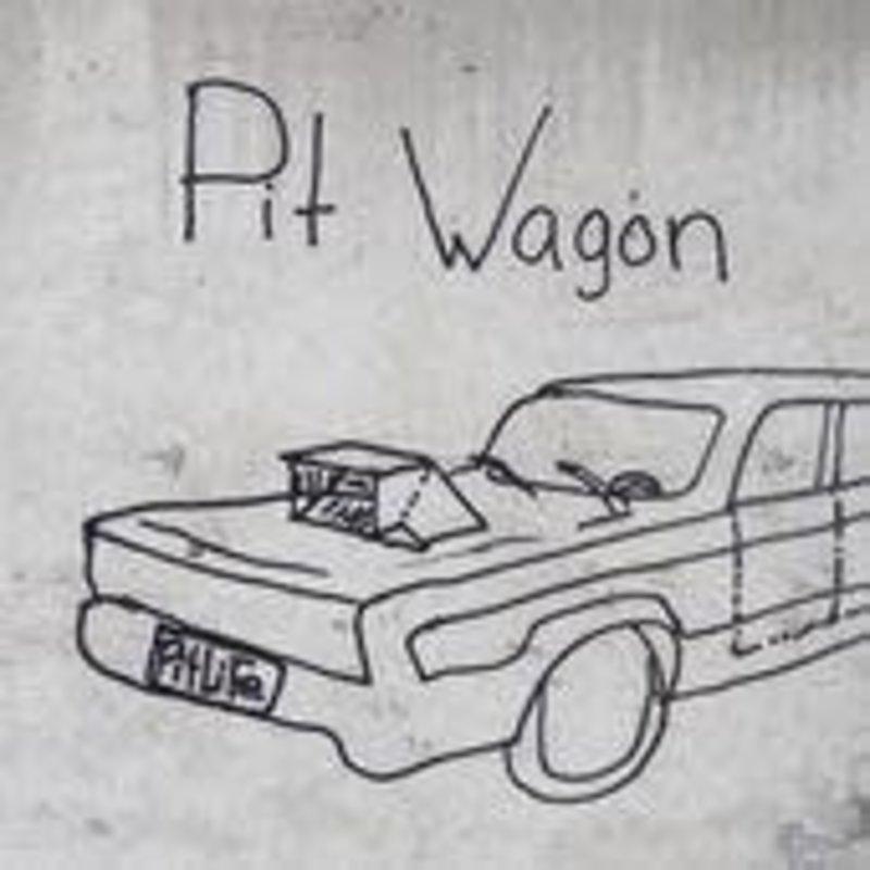 Pit Wagon Pit Wagon