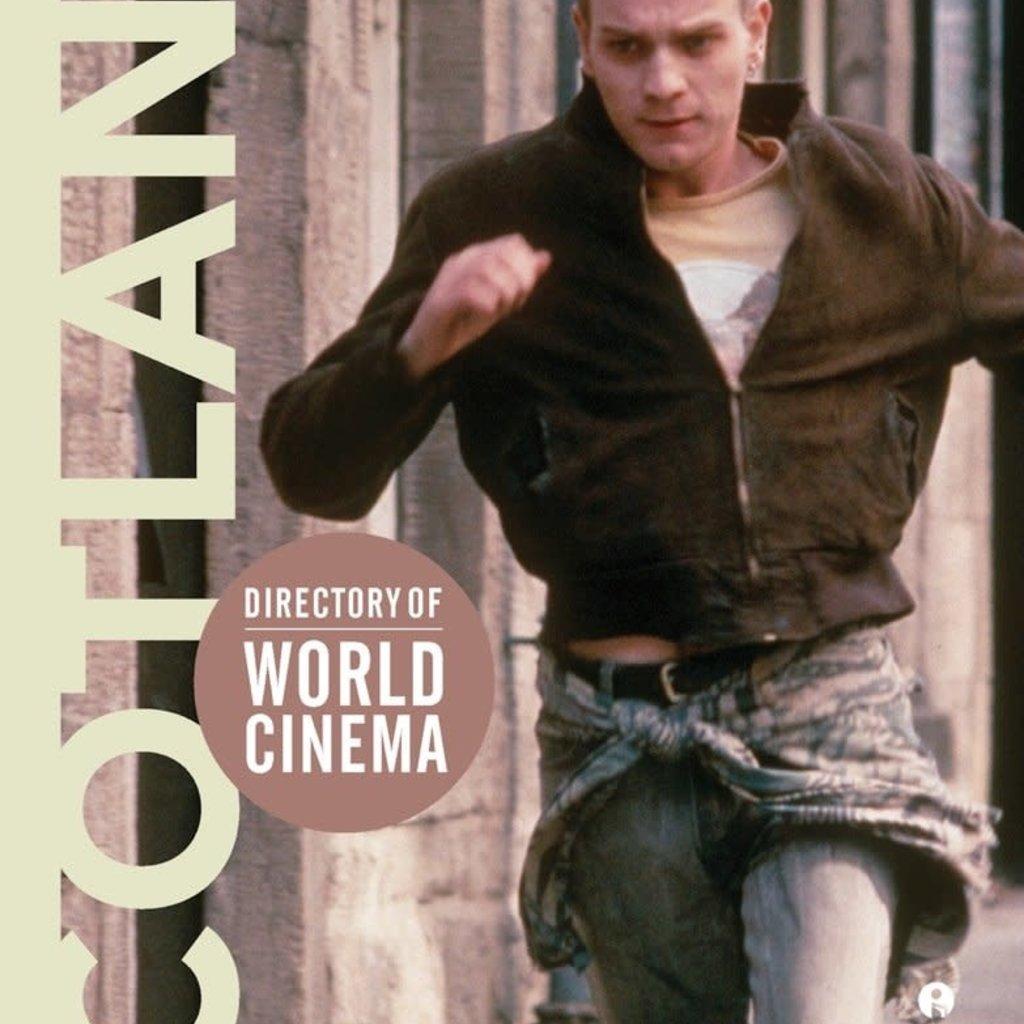 Chicago Distribution Center Directory of World Cinema, Scotland