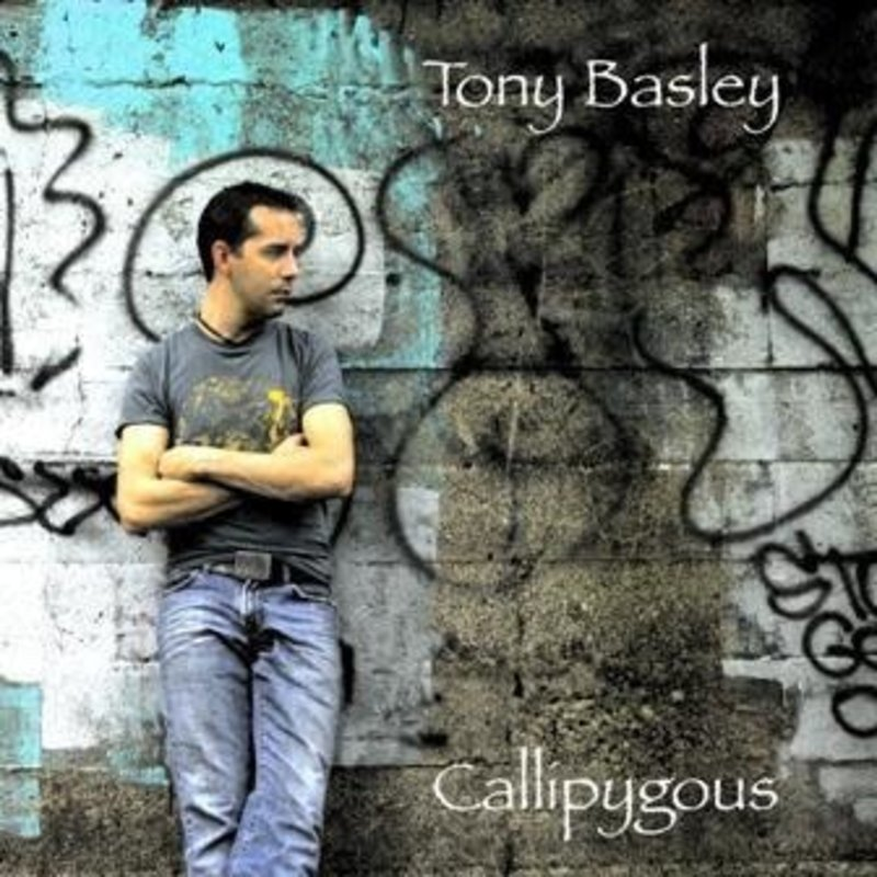 Tony Basley Callipygous