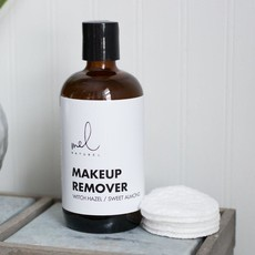 Melnaturel Makeup Remover