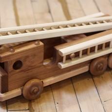 Hower Toys Hower Toys - Fire Truck