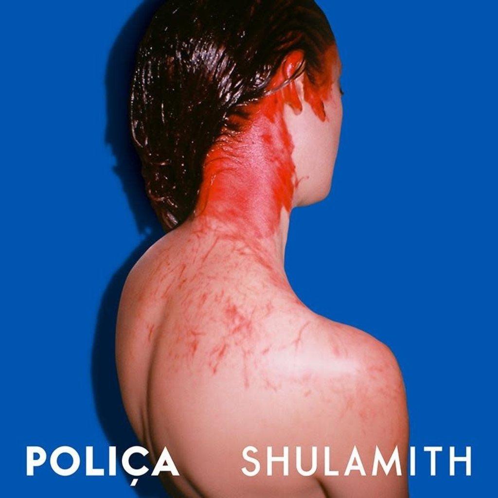 Polica Shulamith (CD)