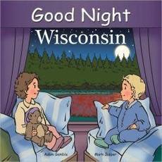 Adam Gamble Good Night Wisconsin