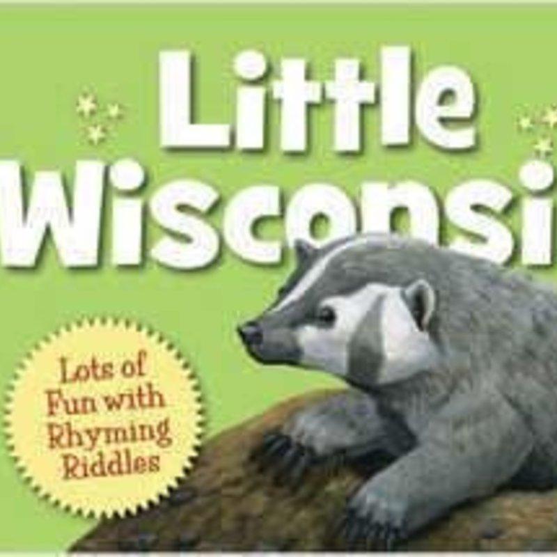 Kathy Jo Wargin Little Wisconsin