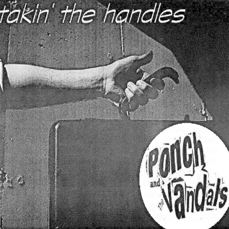 Takin' the Handles