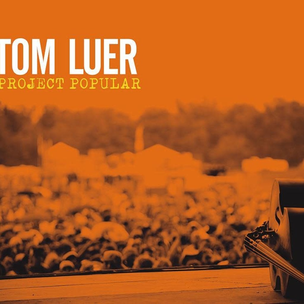 Tom Luer Project Popular