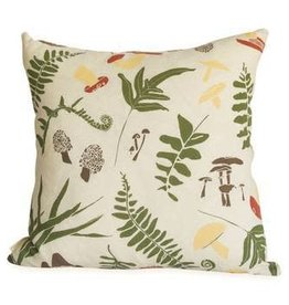 June & December Pillow - Forest Finds