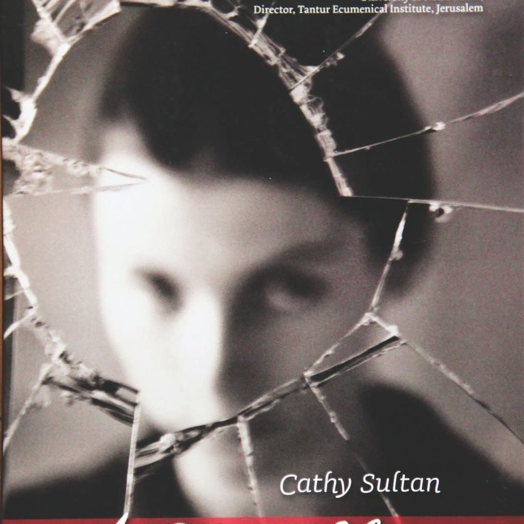Cathy Sultan A Beirut Heart: One Woman's War