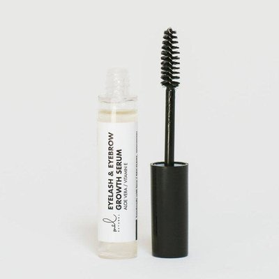 Melnaturel Eyelash Growth Serum